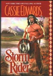 Storm Rider: Cassie Edwards
