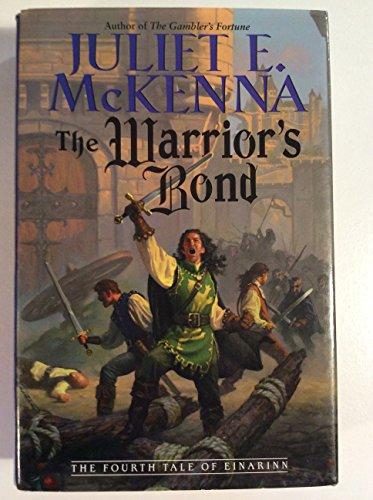 9780739431016: The Warriors Bond (tale of einarinn, volume 4)