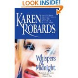 9780739431436: Whispers at Midnight : Large Print