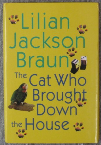 9780739431450: The Cat Who Brought Down the House