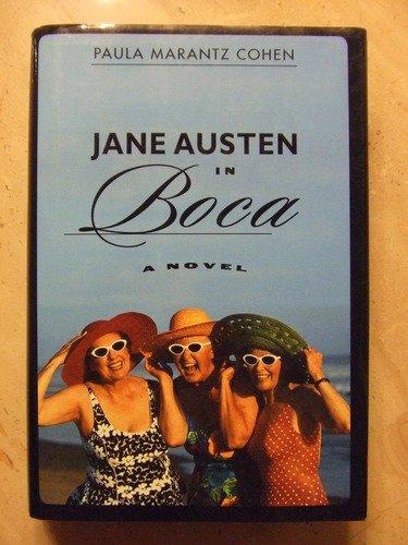 9780739431511: Jane Austen in Boca