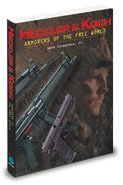 9780739431771: Heckler and Koch : Armorers of the Free World