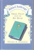 9780739431849: Bible Challenge: Small Facts from the Big Book