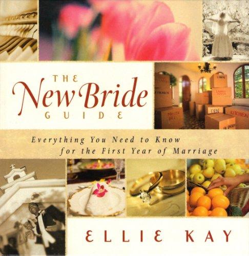 9780739431924: The New Bride Guide