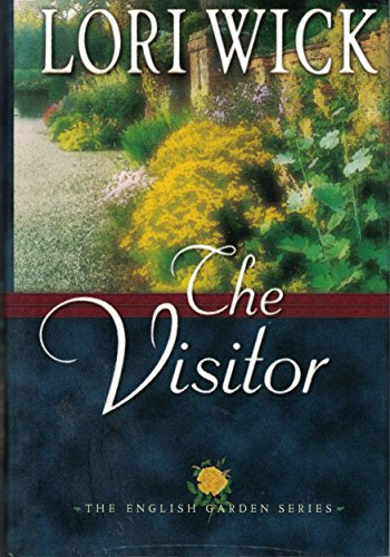 The Visitor (The English Garden Series #3)