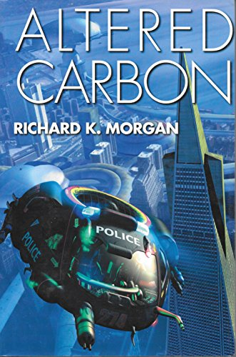 9780739432143: Altered Carbon
