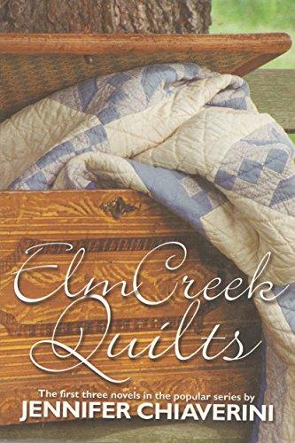 9780739432204: Elm Creek Quilts (I, II, & III)
