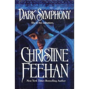 9780739432464: Dark Symphony: The Carpathians Series, Book 9