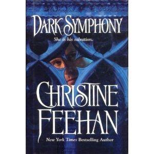Dark Symphony: The Carpathians Series, Book 9: christine feehan