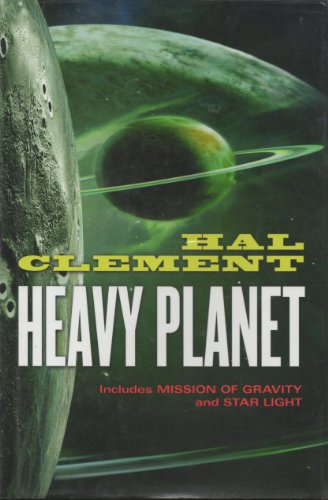 9780739432914: Heavy Planet: Mission of Gravity and Star Light