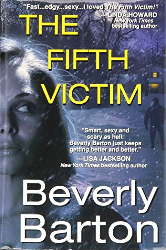 The Fifth Victim (9780739433201) by Beverly Barton