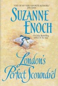 9780739433218: London's Perfect Scoundrel
