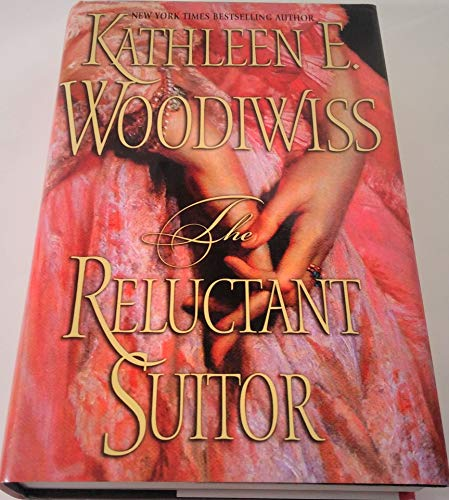9780739433348: The Reluctant Suitor