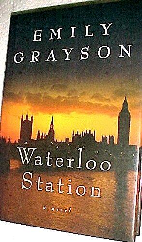 9780739433362: Waterloo Station