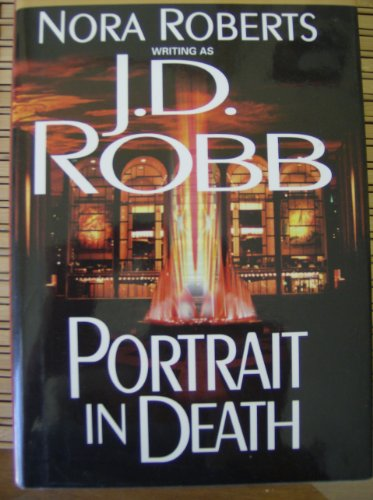 9780739433508: Portrait In Death
