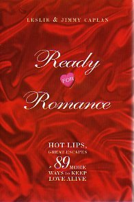 Ready for Romance: Leslie Caplan; Jimmy