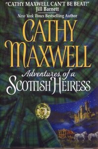 9780739433591: Adventures of a Scottish Heiress