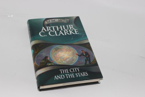 9780739434215: The City and the Stars (SFBC 50th Anniversary Collection, 3)