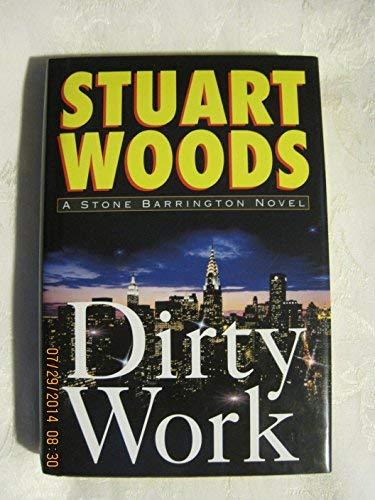 9780739434277: Dirty Work (Large Print)