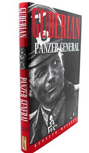 9780739434567: GUDERIAN: PANZER GENERAL
