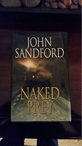9780739434642: Naked Prey