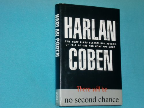 No Second Chance: Coben, Harlan