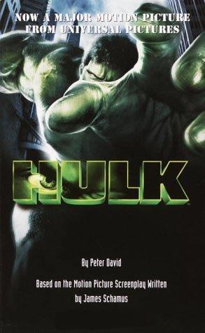 9780739435007: Hulk