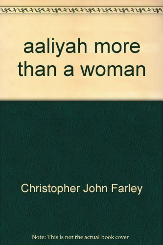 9780739435113: aaliyah more than a woman