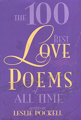 9780739435175: The 100 Best Love Poems of All Time Large Print Edition