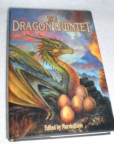 9780739435236: Dragon Quintet - Book Club Edition