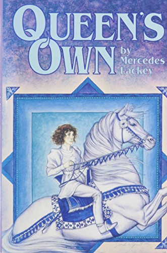 Queen's Own: Arrows of the Queen ;: Lackey, Mercedes