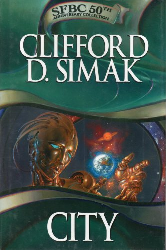 9780739435267: City (SFBC 50th Anniversary Collection, 5) [Hardcover] by