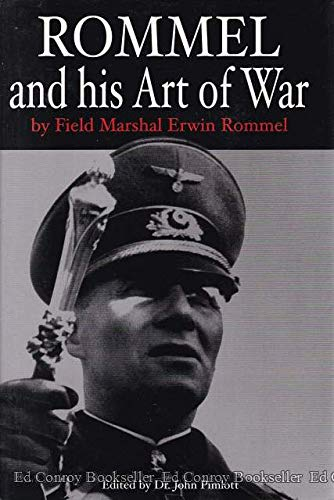 9780739435298: Rommel and His Art of War