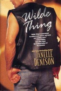 9780739435304: Wilde Thing