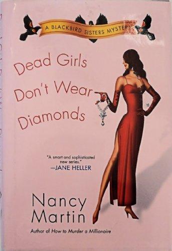 9780739435762: Dead Girls Dont Wear Diamonds