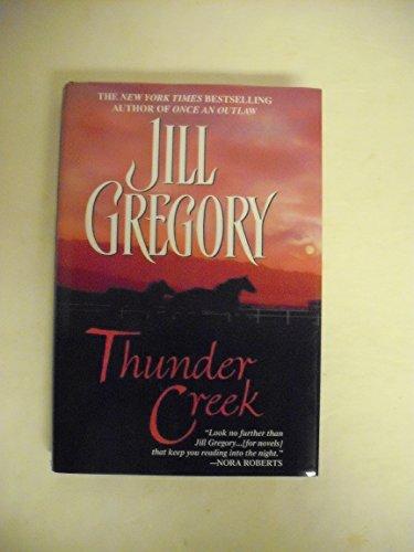 9780739435991: Thunder Creek