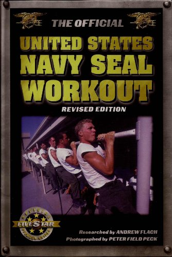 9780739436387: The Official United States Navy Seal Workout