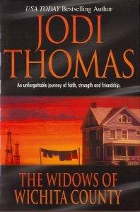 9780739436455: The Widows of Wichita County