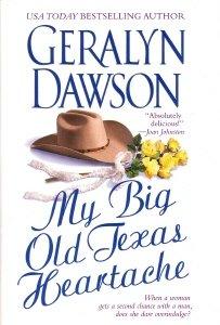 9780739436493: My Big Old Texas Heartache