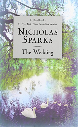 Wedding, The 9780739436561 In this poignant sequel to The Notebook, the father of the bride tries to rekindle the spark in his own marriage. What do you do to recapture the glow of love when it seems to be fading by the hour? Nicholas Sparks, the New York Times bestselling author of Message in a Bottle and A Walk to Remember,  generates genuine emotional power  (USA Today) as he chronicles one man's unwavering devotion to find his way back into the heart of the only woman he's ever loved. Allie and Noah's inspiring love affair in The Notebook stole our hearts and became one of the most cherished stories in the last 20 years. Now their son-in-law, Wilson Lewis, faces his own challenges. After 30 years of marriage to his wife, Jane, Wilson is forced to admit the romance has soured. And, facing his daughter's upcoming wedding, he realizes how close he is to losing Jane. Though he loves and adores his wife with all his heart, expressing his feelings is difficult and he often stumbles in his attempts. So he turns to the shining example of his in-laws' 50-year love affair, determined to make his wife fall in love with him --again.