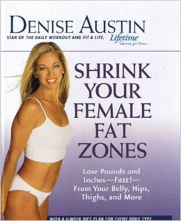 9780739436677: Shrink Your Female Fat Zones