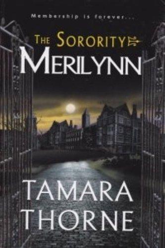9780739437094: The Sorority: Merilynn