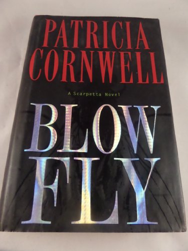 Blow Fly: Patricia Cornwell