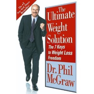 9780739437223: The Ultimate Weight Solution Large Print (7 Keys to Weight Loss Freedon)