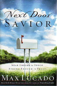 9780739437261: Next Door Savior - Large Print Edition
