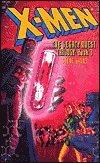9780739437353: X-men the Legacy Quest Trilogy (X-men)