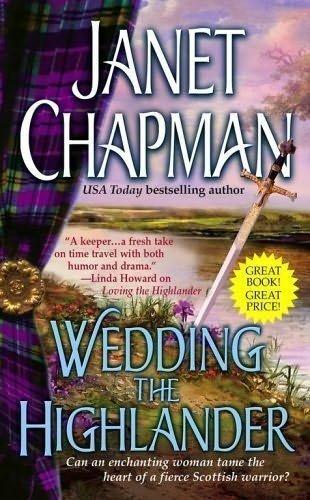 9780739437407: Wedding the Highlander (Highlander, 3)