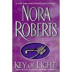 Key of Light (Large Print): Roberts, Nora