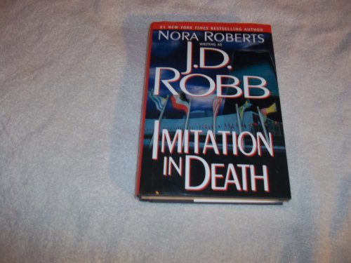 9780739438107: Imitation in Death