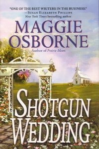 9780739438275: Shotgun Wedding [Gebundene Ausgabe] by MAGGIE OSBORNE